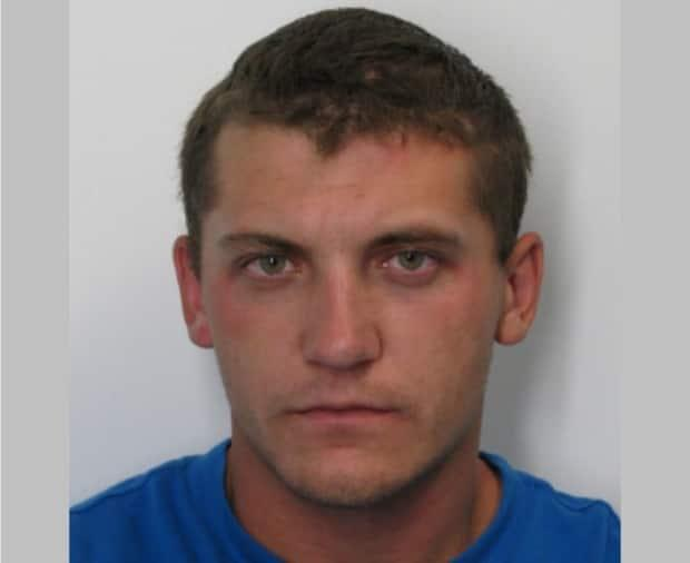 Ian Williams was cleared of armed robbery charges in provincial court. (Submitted by RCMP - image credit)