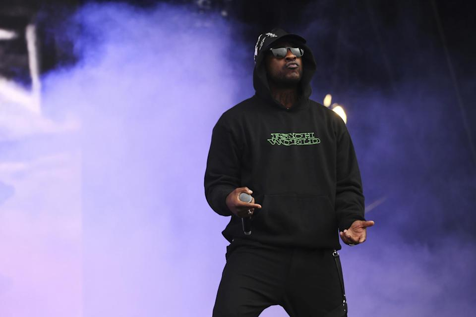 Wireless Festival 2019 - Day 2 - Credit: Isabel Infantes/AP