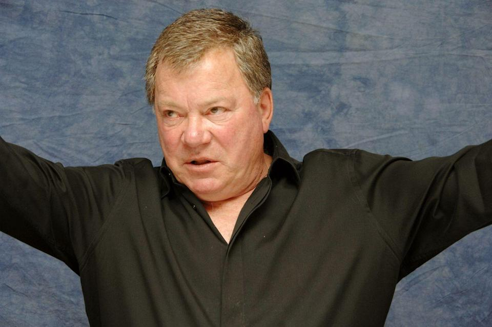 <p>When you think of William Shatner, you probably think of 'Star Trek' or his strange, spoken-word music career, but Shatner took home Best Supporting Actor in a Series, Miniseries, or Motion Picture Made for Television in 2005 for his role in 'Boston Legal.'</p>