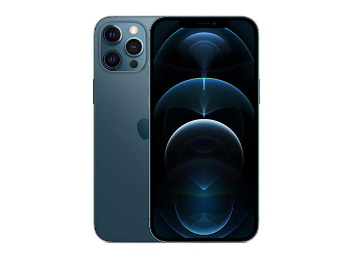 iPhone 12 Pro Max in Pacific Blue (Apple)