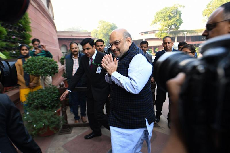 Centre All Set to Repeat Article 370 Floor Strategy for Citizenship Amendment Bill in Rajya Sabha