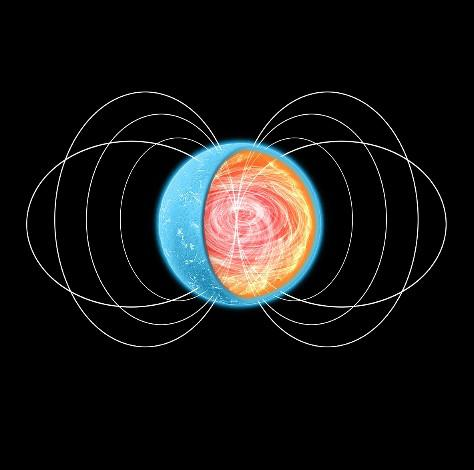 'Nuclear Pasta' in Neutron Stars: New Type of Matter Found