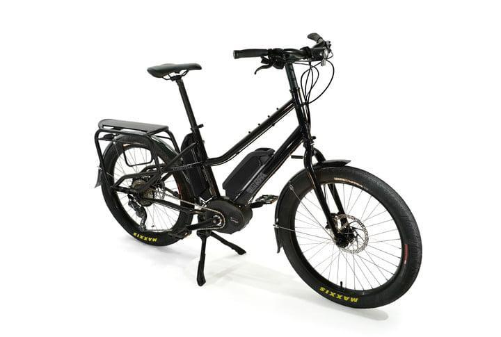 xtracycle rfa electric bike sport black