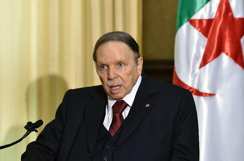 Bouteflika on January 18, 2019 issued a decree calling for much anticipated presidential elections on April 18