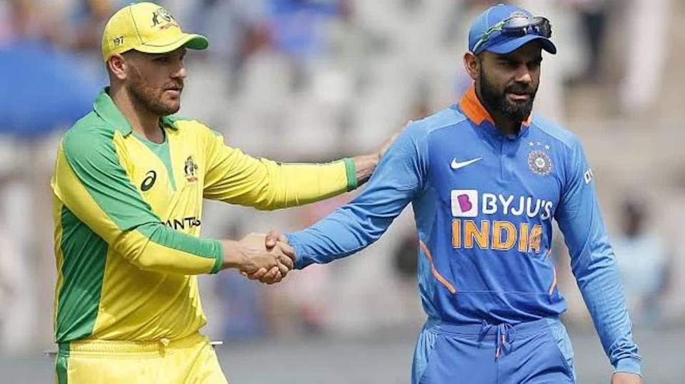 Australia vs India: Statistical preview of T20I series