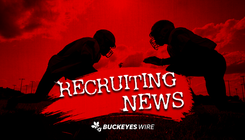 Ohio State recruiting: 4-star WR target Carnell Tate flashes O-H