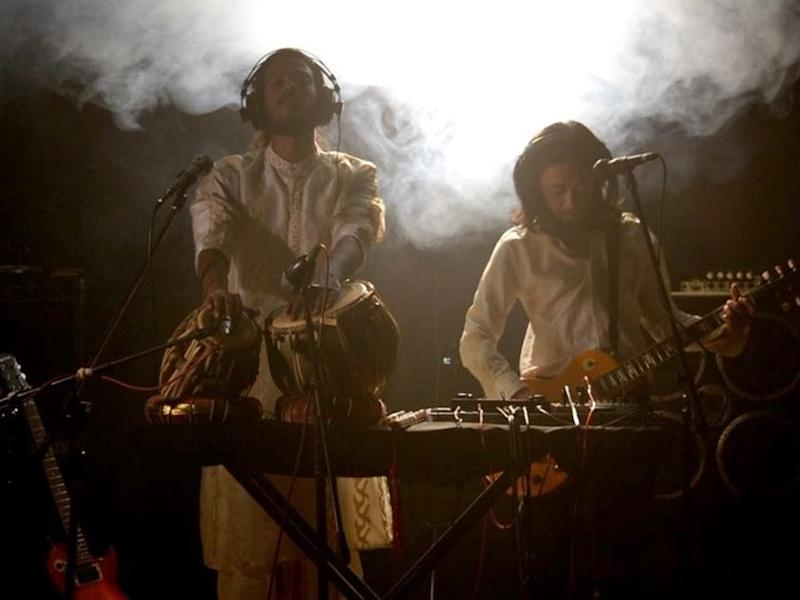 Buddha Beat is among the performers at the inaugural ASEAN Music Showcase Festival.