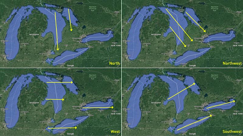 Lake-Effect-Fetch-Directions
