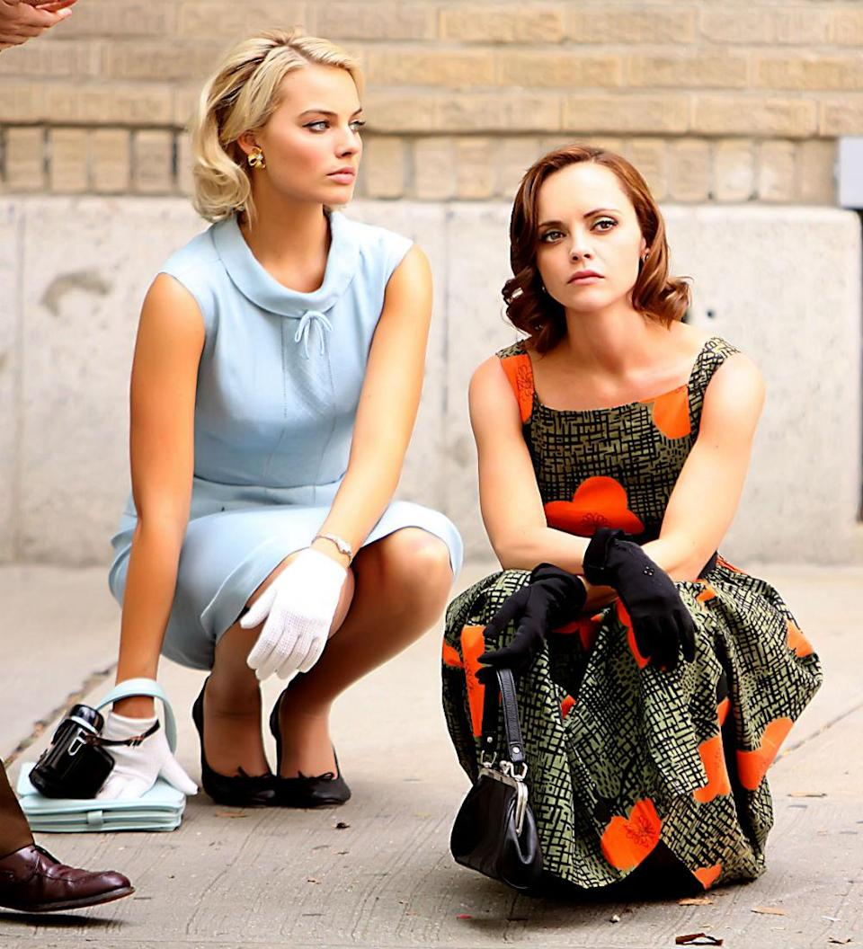 Margot Robbie's Road To Hollywood: From Ramsay Street To Wolf Of Wall Street