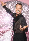 <p>Former England cricketer Graeme Swann says his wife and children are 'so excited' about him joining this year's Strictly (BBC Pictures). </p>