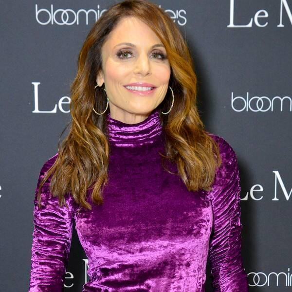 Bethenny Frankel Reveals If She'd Ever Return to The Real Housewives of New York City