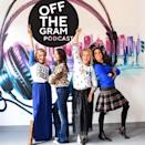 """<p>Join <em>Woman's Day</em> editor-in-chief Meaghan Murphy and her three cohosts Jamie, Heidi and Christine, for an inspirational podcast that will help you live your best life, channel your inner girlboss and navigate the ever-changing landscapes of wellness and social media. </p><p><a class=""""link rapid-noclick-resp"""" href=""""https://podcasts.apple.com/us/podcast/off-the-gram/id1494608415"""" rel=""""nofollow noopener"""" target=""""_blank"""" data-ylk=""""slk:LISTEN NOW"""">LISTEN NOW</a></p>"""