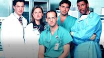 <p><strong><em>ER</em></strong><br><br>While the current slate of Chicago Shows (<em>Chicago Fire, Med and P.D.</em>) may be serious contenders in a few years, the long-running medical drama (with a young and dreamy George Clooney) remains in the top spot. </p>