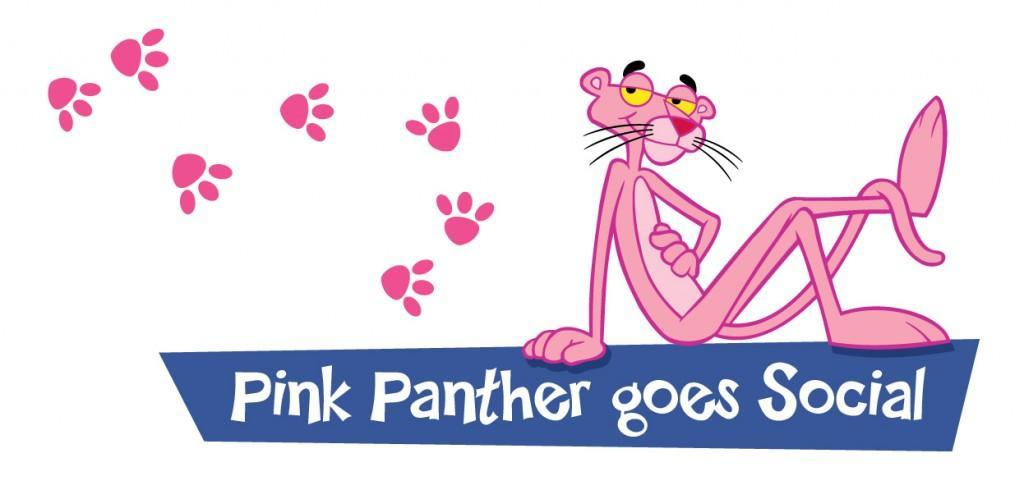 Pink Panther's Amazing Adventure