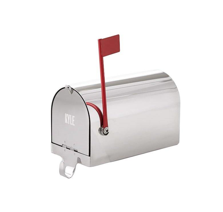 """<p>This mailbox is the perfect place for everyone to put their Christmas wish lists before the holidays. Plus, Santa can stash some extra treats there on Christmas day. Personal touch: Each one can be monogrammed. </p> <p><strong>To buy:</strong> $39; <a href=""""http://markandgraham.7eer.net/c/249354/267860/4338?subId1=RS%2CThe30BestChristmasStockingHoldersof2017%2Cdarganb%2CCHR%2CGAL%2C571654%2C201711%2CI&u=https%3A%2F%2Fwww.markandgraham.com%2Fproducts%2Fpersonalized-letter-to-santa-stocking-holder%2F%3Fpkey%3De%257Cstocking%252Bholder%257C1%257Cbest%257C0%257C1%257C24%257C%257C1%26cm_src%3DPRODUCTSEARCH"""" target=""""_blank"""">markandgraham.com</a>.</p>"""
