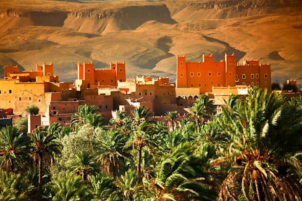 British father killed in quad bike accident in Atlas mountains Morocco