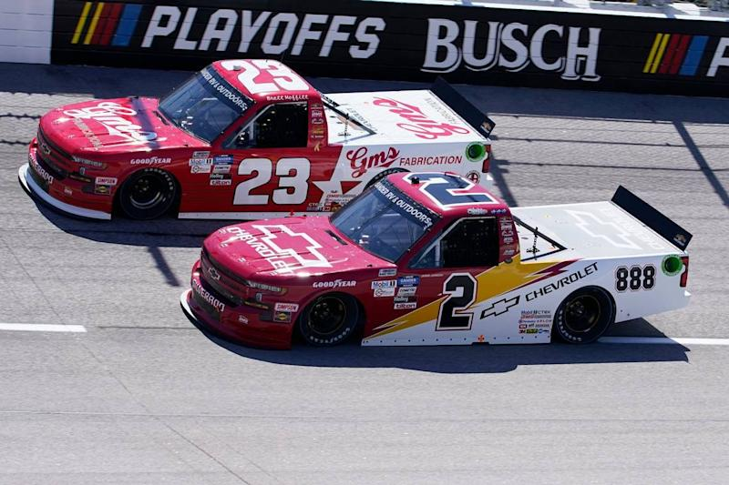 NASCAR Xfinity and Truck championships races: Here's everything you need to know