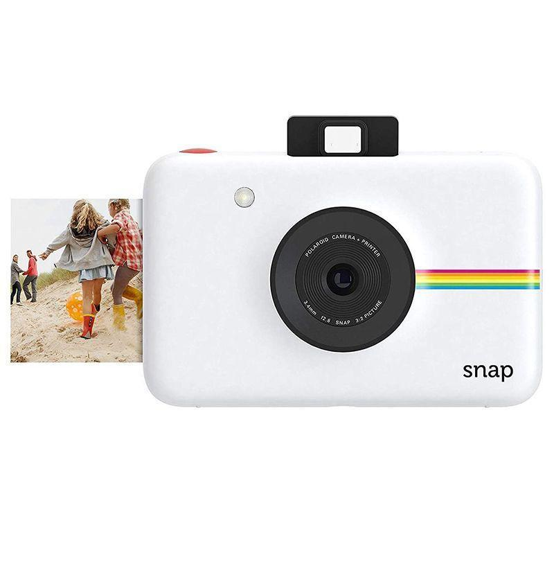 """<p><strong>Polaroid</strong></p><p><strong>$77.32</strong></p><p><a href=""""https://www.amazon.com/Polaroid-Instant-Digital-Printing-Technology/dp/B015JIAGE2?tag=syn-yahoo-20&ascsubtag=%5Bartid%7C10054.g.2121%5Bsrc%7Cyahoo-us"""" rel=""""nofollow noopener"""" target=""""_blank"""" data-ylk=""""slk:Buy"""" class=""""link rapid-noclick-resp"""">Buy</a></p><p>For the mom who's always taking photos and taping them to the fridge, an instant Polaroid camera with a printer built in is extra fun.</p>"""