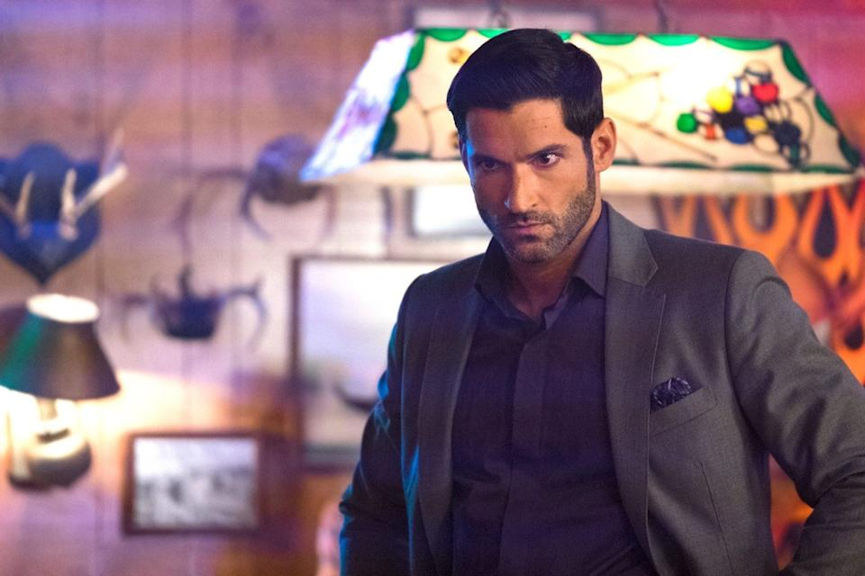 still from lucifer