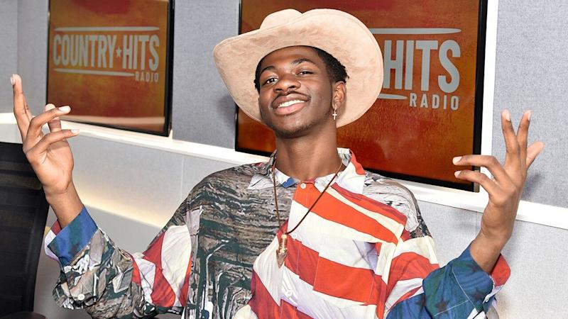 Lil Nas X Says He Was 'Pushed by the Universe' to Come Out as Gay