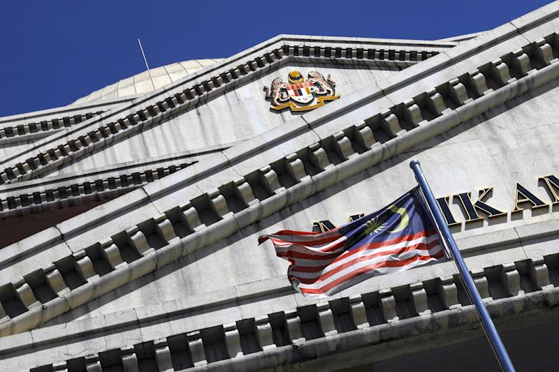 Malaysia Files Criminal Charges Against Goldman Execs in 1MDB Scandal
