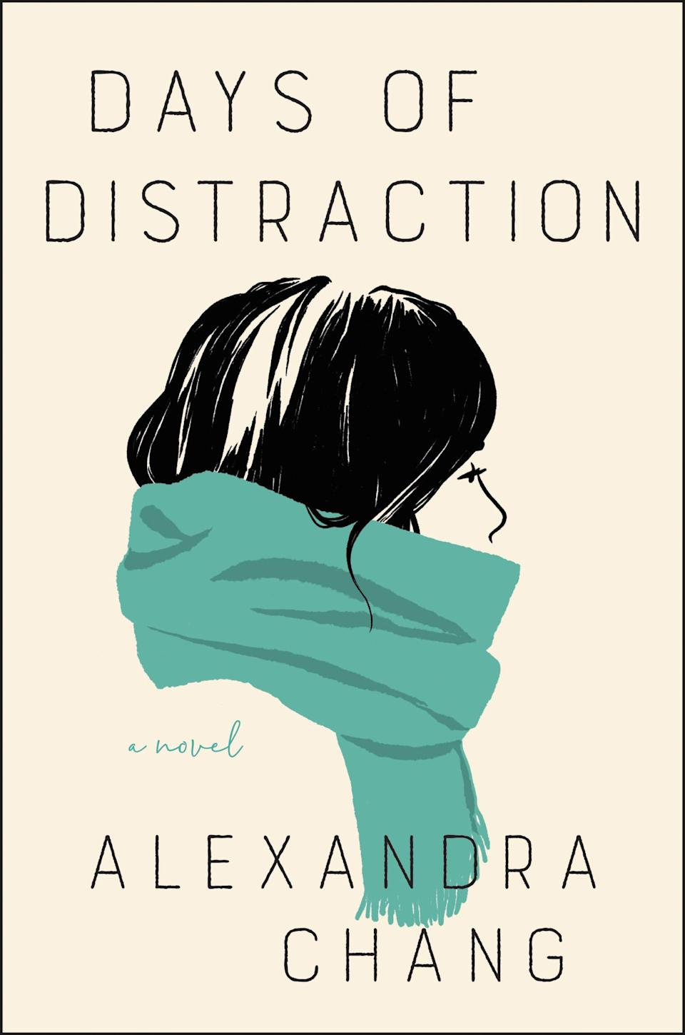 """[It] is a fragmented, funny, heartbreaking novel after my own heart. It's a coming-of-age story about a Chinese American narrator who struggles both with her professional aspirations and with her interracial relationship, all the things her white partner doesn't understand and has the privilege of not having to care about. It's vivid, surprising, and beautiful. —<em>Rachel Khong, author of</em> <a href=""""https://www.amazon.com/Goodbye-Vitamin-Novel-Rachel-Khong/dp/1250109167"""" rel=""""nofollow noopener"""" target=""""_blank"""" data-ylk=""""slk:Goodbye, Vitamin"""" class=""""link rapid-noclick-resp"""">Goodbye, Vitamin</a>"""