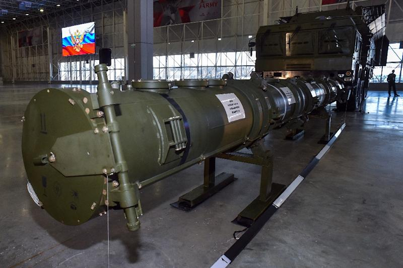 United States produces new nuclear warhead while accusing Russian Federation of violating INF treaty