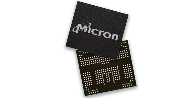 Micron Stock Is in the Crosshairs As China Threatens Its DRAM Business