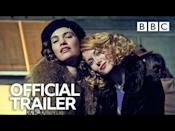 """<p><strong>Catch up now on BBC iPlayer</strong></p><p>Based on the classic novel of the same name by Nancy Mitford, Pursuit of Love is three-part period comedy-drama adapted by Emily Mortimer (who also stars in the series).</p><p>Following headstrong cousins Linda (Lily James) and Fanny, who travel across Europe between the two world wars, in the pursuit of finding perfect husbands.</p><p>Dominic West stars as Linda's father and Fleabag's Andrew Scott makes an appearance as their aristocratic neighbour Lord Merlin. </p><p><a class=""""link rapid-noclick-resp"""" href=""""https://www.waterstones.com/book/the-pursuit-of-love/nancy-mitford/zoe-heller/9780241974681"""" rel=""""nofollow noopener"""" target=""""_blank"""" data-ylk=""""slk:SHOP THE BOOK NOW"""">SHOP THE BOOK NOW</a></p><p><a href=""""https://youtu.be/PHPPfLSCLs8"""" rel=""""nofollow noopener"""" target=""""_blank"""" data-ylk=""""slk:See the original post on Youtube"""" class=""""link rapid-noclick-resp"""">See the original post on Youtube</a></p>"""
