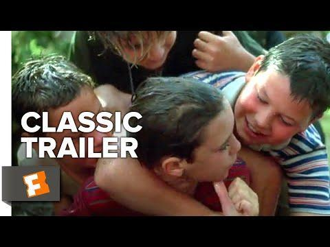 """<p>This is controversial but when it comes to kid-ventures I think <em>Stand By Me</em> is better than <em>The Goonies</em>. Sorry! They're both classics, but if I had to pick just one, I'm going with the emotional highs and lows of this one. </p><p><a class=""""link rapid-noclick-resp"""" href=""""https://go.redirectingat.com?id=74968X1596630&url=https%3A%2F%2Fwww.starz.com%2Fplay%2F37287%2F&sref=https%3A%2F%2Fwww.redbookmag.com%2Flife%2Fg36699901%2Fbest-adventure-movies%2F"""" rel=""""nofollow noopener"""" target=""""_blank"""" data-ylk=""""slk:Watch Now"""">Watch Now</a></p><p><a href=""""https://www.youtube.com/watch?v=jaiZ6ZQoO-Y"""" rel=""""nofollow noopener"""" target=""""_blank"""" data-ylk=""""slk:See the original post on Youtube"""" class=""""link rapid-noclick-resp"""">See the original post on Youtube</a></p>"""