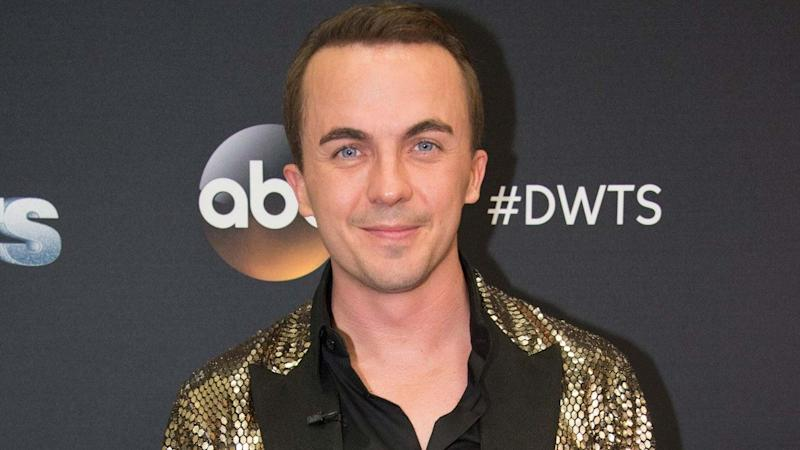 Frankie Muniz Gets Engaged After Tough Week Losing His Home and Grieving His Uncle