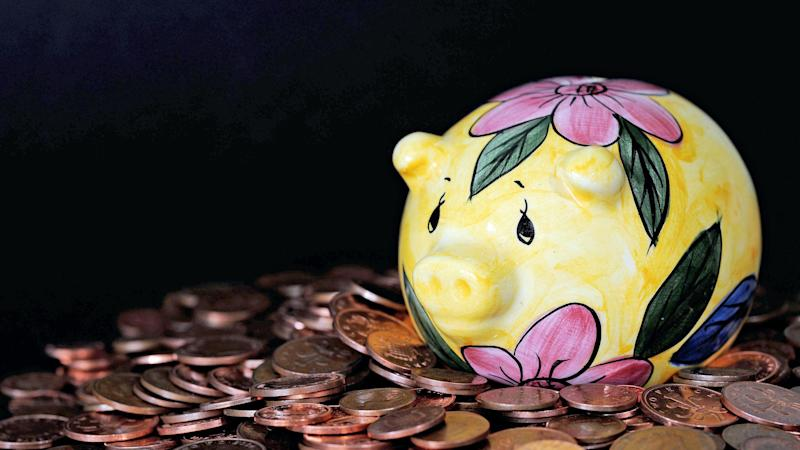 Savers 'suffer from shrinking Isa rates over past six months'