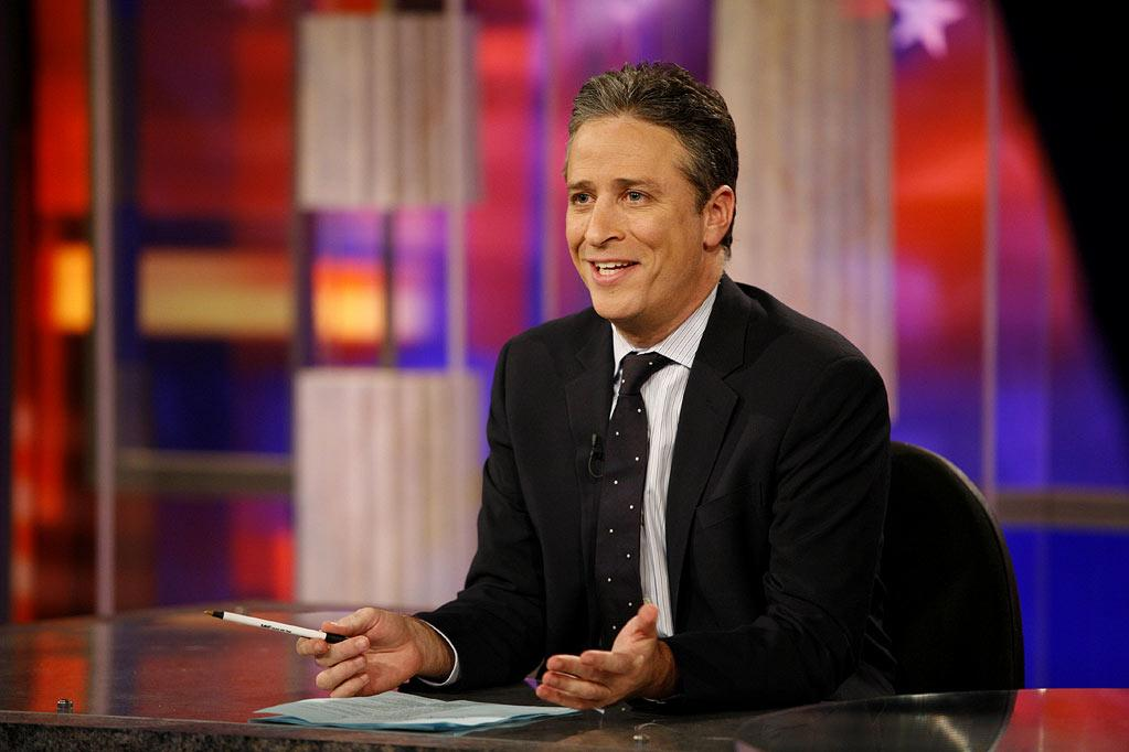 """The Daily Show"" is nominated for Outstanding Variety, Music or Comedy Series."