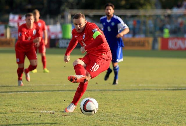 Wayne Rooney was among the goals as England beat San Marino 6-0 in their last meeting.