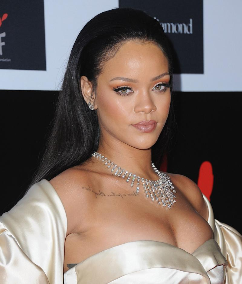 Do You Have Enough Instagram Followers to Work for Rihanna's New Beauty Line?
