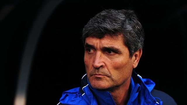 Juande Ramos had a disastrous time in charge of Spurs once he lost the dressing room.