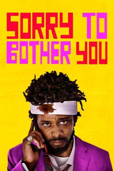 """<p>Lakeith Stanfield stole a few scenes in the uber popular <em>Get Out</em> film, but he gets free reign to show off his undeniable skills in this wildly original comedy. As a telemarketer who mystically taps into what it takes to succeed at his job, viewers are taken on a bizarre ride that is incredibly inventive and absurdly entertaining.</p><p><a class=""""body-btn-link"""" href=""""https://go.redirectingat.com?id=74968X1596630&url=https%3A%2F%2Fwww.hulu.com%2Fmovie%2Fsorry-to-bother-you-c66b772e-75e9-43b1-bcb7-e09ce9e8582d&sref=https%3A%2F%2Fwww.goodhousekeeping.com%2Flife%2Fentertainment%2Fg34197892%2Fbest-funny-movies-on-hulu%2F"""" target=""""_blank"""">WATCH NOW </a></p>"""