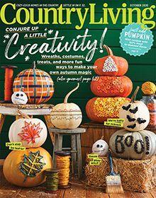 """<p>hearstmags.com</p><p><strong>$12.00</strong></p><p><a href=""""https://subscribe.hearstmags.com/subscribe/countryliving/201100"""" rel=""""nofollow noopener"""" target=""""_blank"""" data-ylk=""""slk:Shop Now"""" class=""""link rapid-noclick-resp"""">Shop Now</a></p><p>It's the gift that keeps on giving! Enjoy seasonal ideas and inspiration (gorgeous homes, gardens, and more) alongside practical advice (how to keep chickens, what to make for dinner). <br>It's like a breath of fresh country air delivered to your mailbox.<br></p>"""