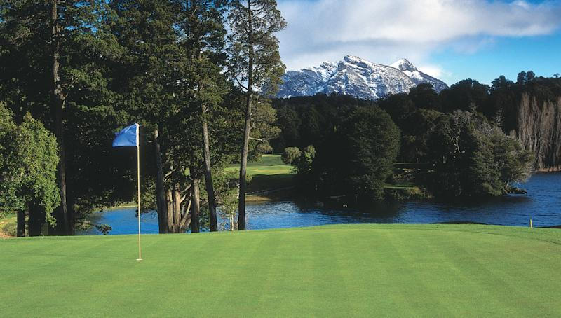 When discussing the world's top golf destinations, enthusiasts often mention Scotland, California, or Florida. This October, North Carolina–based Kalos Golf tour company (in partnership with TCS World Travel) will add to the conversation with the Best of South America Golf Tour, a 20-day itinerary that allows golfers to play links located in Barbados, Peru, Argentina, Chile, Brazil, and the Dominican Republic.