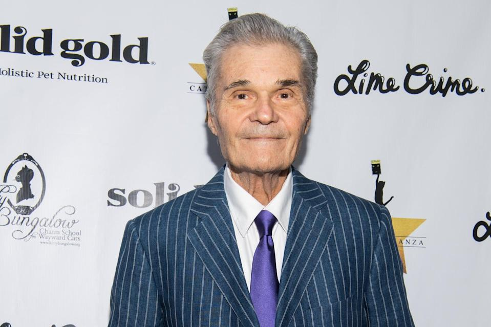 """<p>The actor - known for <strong>Fernwood 2 Night</strong>, <strong>Everybody Loves Raymond</strong>, and <strong>Anchorman: The Legend of Ron Burgundy</strong> - <a href=""""https://www.hollywoodreporter.com/news/fred-willard-dead-fernwood-2-night-everybody-loves-raymond-waiting-huffman-actor-was-86-1129655"""" class=""""link rapid-noclick-resp"""" rel=""""nofollow noopener"""" target=""""_blank"""" data-ylk=""""slk:died at age 86 in May"""">died at age 86 in May</a>.</p>"""
