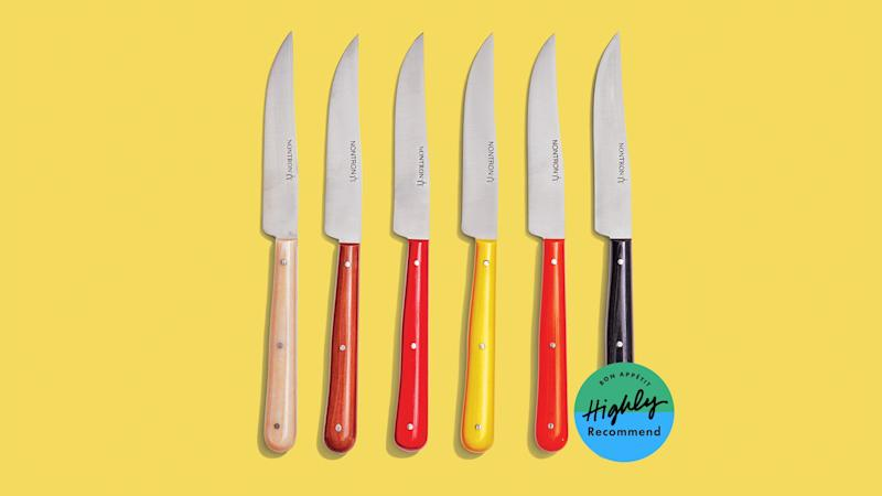 I Own a Lot of Steak Knives, But These Steak Knives Rule Them All