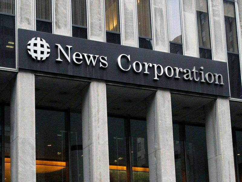 News Corp buys stake in Yankees' TV