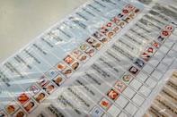 Just over 25 million Peruvians are set to cast a ballot in the country where voting is mandatory