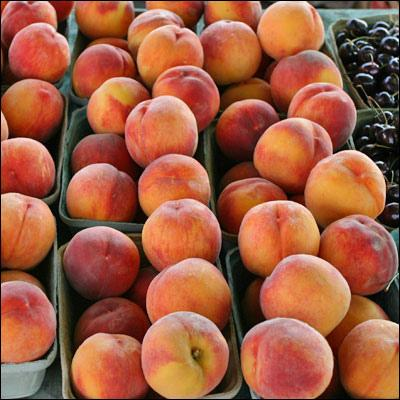"""<div class=""""caption-credit""""> Photo by: Photo Credit: Flickr</div><div class=""""caption-title"""">Eat Fresh Fruit</div>I don't like most fruit. Most of it reminds me of pineapple and I can't stand the taste of pineapple. My wife has been begging me to try some of her fresh, homemade peach ice cream. I love ice cream, but I hate fresh peaches. She swears the ice cream should make the fresh peaches taste better, but just because fresh whipped cream on a pile of dirt would make that pile of dirt taste better doesn't mean I want to eat the dirt. <br>"""
