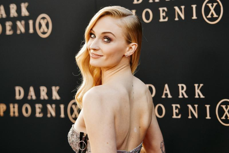 Sophie Turner sets first post-Game of Thrones TV role with Quibi series Survive