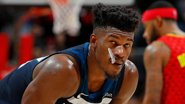 Jimmy Butler has been in some dysfunctional situations with the Timberwolves and Bulls, not entirely of his making. But his part in that dysfunction is not being ignored.
