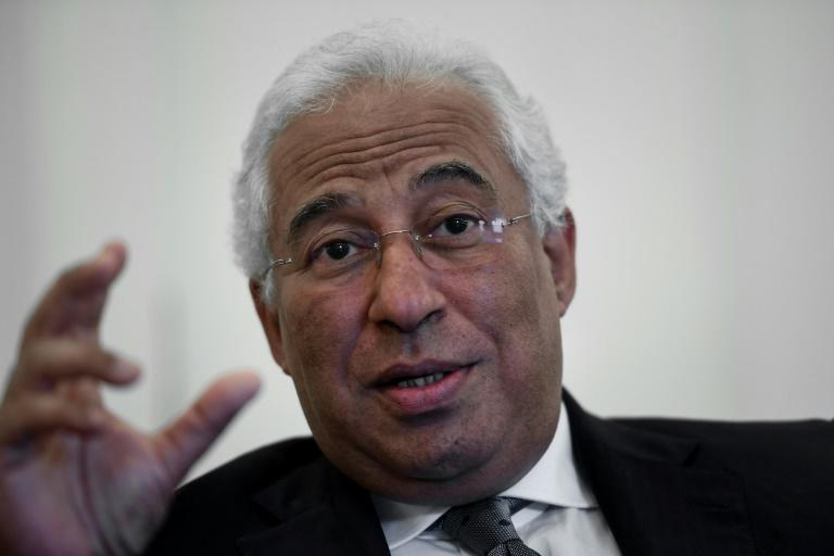 Polls show Antonio Costa's Socialists are set to get another term in power although he will likely again require coalition partners