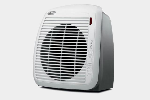 to heat things up in the bedroom try one of these 7 space heaters