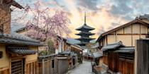 """<p>Tokyo is a must-visit for any trip to Japan, but many are also adding a few days in Kyoto (especially during spring's cherry blossom season!). This former imperial capital is known for its temples and shrines and the <a href=""""https://go.redirectingat.com?id=74968X1596630&url=https%3A%2F%2Fwww.tripadvisor.com%2FAttraction_Review-g298564-d321451-Reviews-Gion-Kyoto_Kyoto_Prefecture_Kinki.html&sref=https%3A%2F%2Fwww.redbookmag.com%2Flife%2Fg37132507%2Fup-and-coming-travel-destinations%2F"""" rel=""""nofollow noopener"""" target=""""_blank"""" data-ylk=""""slk:Gion"""" class=""""link rapid-noclick-resp"""">Gion</a> geisha district, but it also has a modern side. Browse among the contemporary works at the <a href=""""https://go.redirectingat.com?id=74968X1596630&url=https%3A%2F%2Fwww.tripadvisor.com%2FAttraction_Review-g298564-d545971-Reviews-Kyoto_National_Museum_of_Modern_Art-Kyoto_Kyoto_Prefecture_Kinki.html&sref=https%3A%2F%2Fwww.redbookmag.com%2Flife%2Fg37132507%2Fup-and-coming-travel-destinations%2F"""" rel=""""nofollow noopener"""" target=""""_blank"""" data-ylk=""""slk:National Museum of Modern Art"""" class=""""link rapid-noclick-resp"""">National Museum of Modern Art</a>, and stay in a minimalist room at <a href=""""https://go.redirectingat.com?id=74968X1596630&url=https%3A%2F%2Fwww.tripadvisor.com%2FHotel_Review-g298564-d5977426-Reviews-The_Ritz_Carlton_Kyoto-Kyoto_Kyoto_Prefecture_Kinki.html&sref=https%3A%2F%2Fwww.redbookmag.com%2Flife%2Fg37132507%2Fup-and-coming-travel-destinations%2F"""" rel=""""nofollow noopener"""" target=""""_blank"""" data-ylk=""""slk:The Ritz-Carlton"""" class=""""link rapid-noclick-resp"""">The Ritz-Carlton</a>.</p>"""