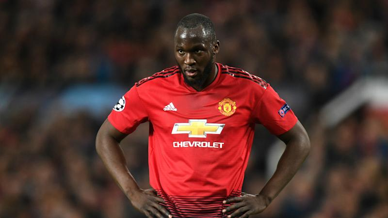 'It is clear that he has to leave' - Martinez urges Lukaku to leave Manchester United